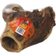 GrillerZ Natural Smoked Beefy Knuckle Dog Bone