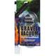 TOM Aquarium Gravel Vac w/Adjustable Flow LG