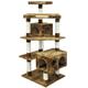 Go Pet Club F2021 Cat Tree Condo Furniture