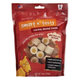 Smart N Tasty Skin and Coat Small Dog Treat 32oz