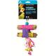 Prevue Calypso Creations Gala Bird Toy