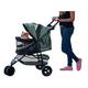 Pet Gear Special Edition NO-ZIP Pet Stroller Sage