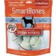 SmartBones Sweet Potato Dog Chew Large