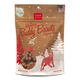 Holiday Soft and Chewy Buddy Biscuit Dog Treat