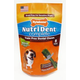 Nutri Dent Complete Grain Free Medium Dog Chew 26c