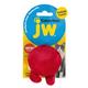 JW Cataction Bad Cuz Ball Cat Toy