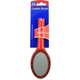 Millers Forge elan Combo Dog Brush