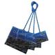 Deep Blue Fine Fish Net 10x7