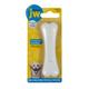 JW Pet Evertuff Peanut Butter Dog Bone Medium