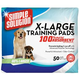 Simple Solution Extra Large Training Pads 50 Pack