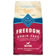 Blue Freedom Grain Free Beef Dry Dog Food 24lb