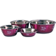 Durapet Gunmetal Stainless Dog Bowl Large