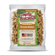 Simply Biscuits Peanut Butter Dog Treat MD Bulk