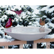 20 Inch EZ Heated Bird Bath