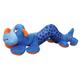 KONG Shakers Stuffed Caterpillar Dog Toy LG/XL