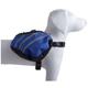 Pet Life Blue Dupont Everest Dog Backpack MD