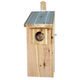 Stovall Wood Screech Owl Box