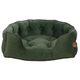 One for Pets Faux Suede Vienna Snuggle Dog Bed LG