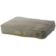 One for Pets Siesta Outdoor Dog Bed Brown SM