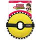 KONG Fire Hose Ballistic Ring Medium Dog Toy
