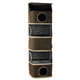 One for Pets 5-Story Cat Activity Tower Brown