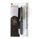 JW Pet GripSoft Double Sided Dog Brush