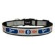 MLB Detroit Tigers Reflective Dog Collar LG