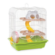 Prevue Hamster Haven Cage SM Green