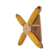 Spin A Cob Squirrel Feeder