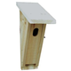 Stovall Wood Peterson Bluebird House