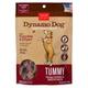 Cloud Star Dynamo Dog Pumpkin Tummy Dog Treat LG