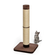 Feline Nuvo Grand Forte Cat Scratching Post