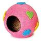 Prevue Cosmic Crunch Hamster Hideaway