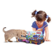 KONG Active Aquarium Cat Toy