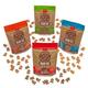 Cloud Star Grain Free Buddy Dog Treat Peanut