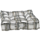 Bowsers Piazza Daydream Dog Bed Large
