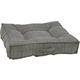 Bowsers Piazza Herringbone Dog Bed Large