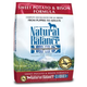 Natural Balance LID Bison Dry Dog Food 13LB