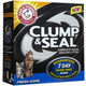 Arm N Hammer Clump/Seal Fresh Home Cat Litter 28lb