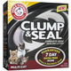 Arm N Hammer Clump/Seal Multi Cat Litter 28lb