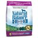 Natural Balance LID Venison Dry Dog Food 26LB