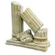 Deep Blue DecoConcepts Column Ruins