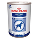 Royal Canin Weight Control Can Dog Food 24pk