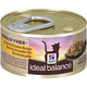 Ideal Balance Grain Free Chicken Cat Food 24pk