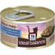 Hills Ideal Balance Grain Free Trout Cat Food 24pk
