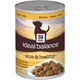 Hills Ideal Balance Slim/Healthy Can Dog Food 12pk