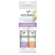 Vets Best Dog Ear Relief Wash n Dry 2 Pack