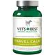 Vets Best Travel Calm Dog Tablets