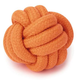 Grriggles Ruff Rope Knot Balls Dog Toy