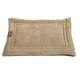 Jax and Bones Ripple Velour Cozy Mat Camel XL